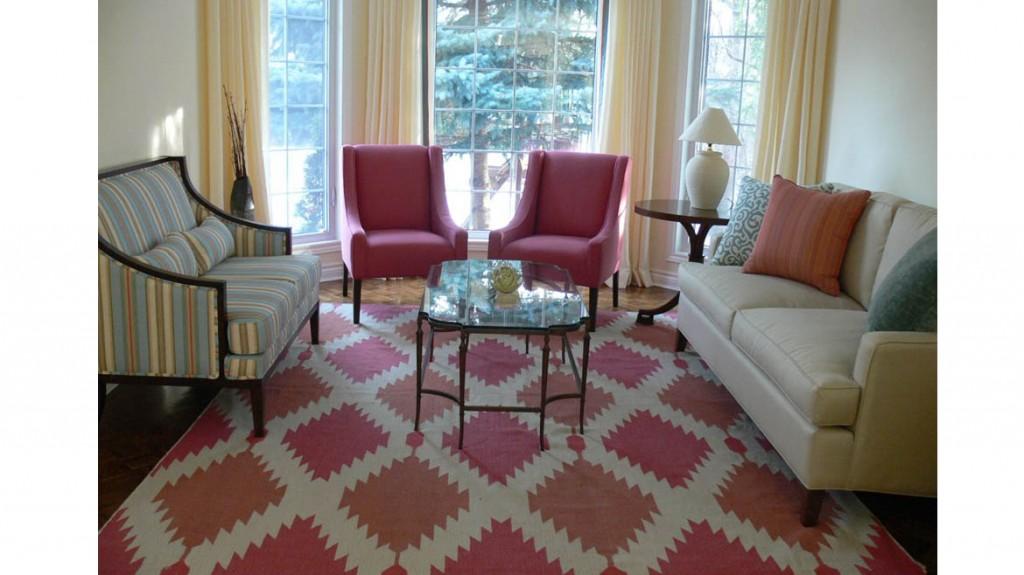 toss cushions, pillows, colour, interior design