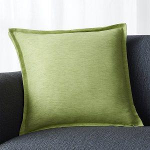 Pillow: Crate & Barrel