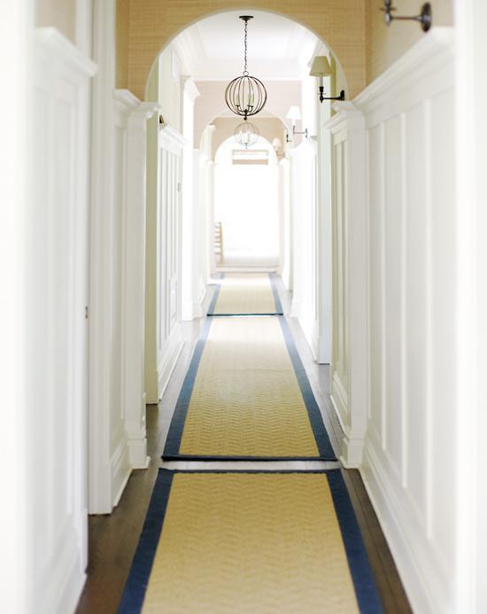hamptons-hallway