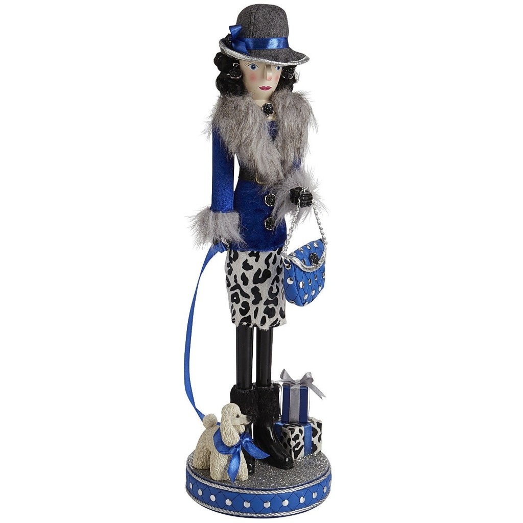 lady in blue nutcracker p1