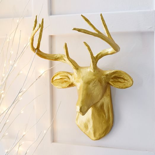we golden deer