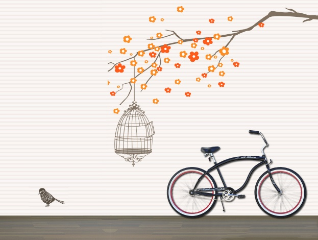home time birdy nature-design wallpaper-01 origin wallpapers