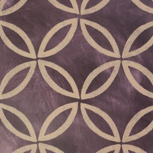 Wallpapers by JF Fabrics, available through Monaco Interiors