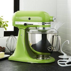Kitchen Aid - Artisan Mixer