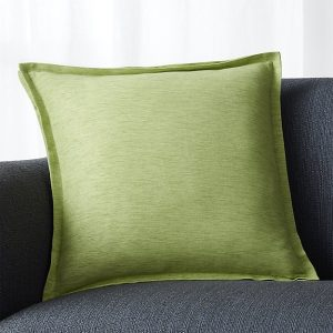 Pillow: Crate & Barrel