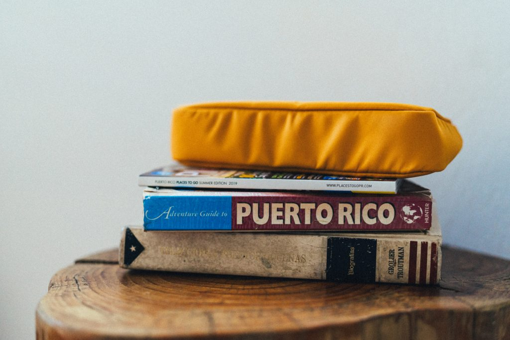 Puerto Rico, travel, planning, mapping, interior design, blog